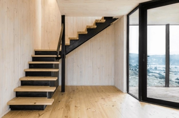 Diseño de dos pisos