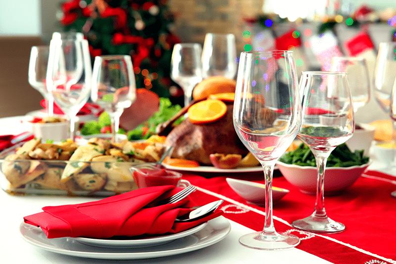 ¿Ya pensaste qué preparar para el almuerzo de Navidad? Si buscas ideas para preparar un menú navideño completo y delicioso, ¡estás en el sitio correcto!