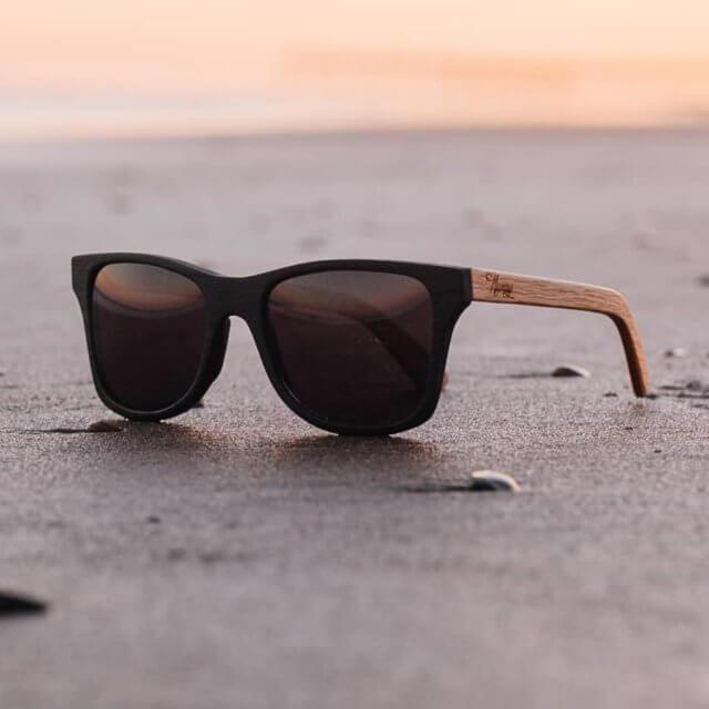 Consejos para elegir gafas de sol para hombre.