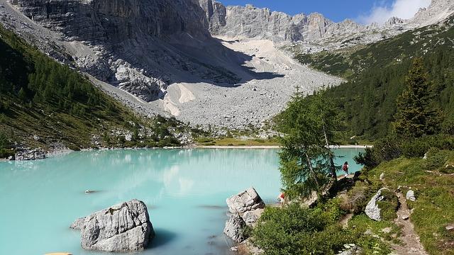 Lugares de Italia para visitar en invierno