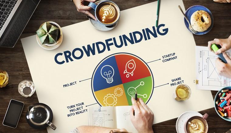 En un horizonte de tiempo intermedio (mediano-largo plazo) encontramos la inversión en crowdfunding inmobiliario