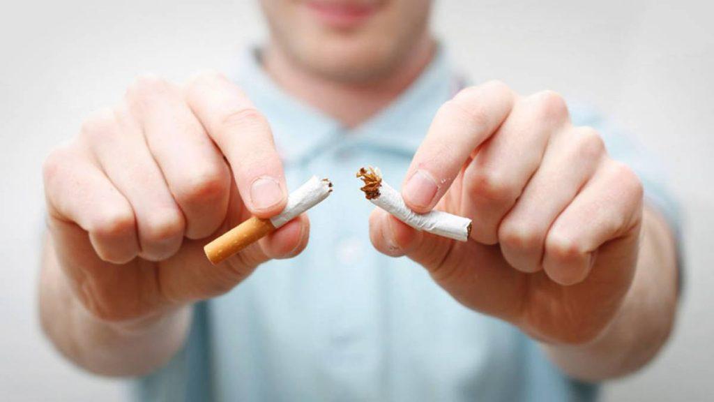 Para la mayoría de los consumidores de tabaco, las ganas de fumar pueden ser poderosas. ¿Cómo evitar caer en la tentación del cigarrillo?